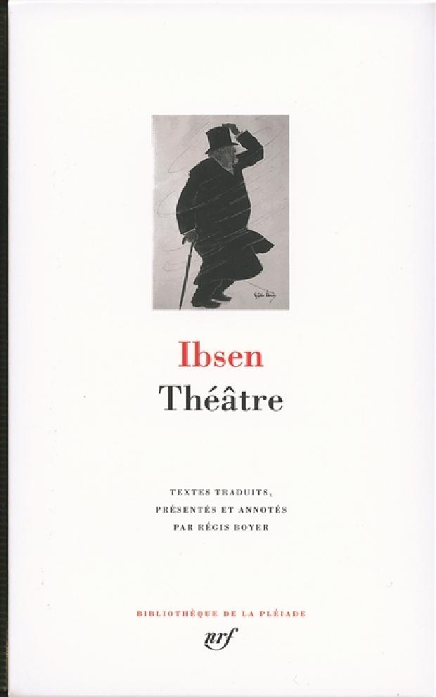 Livre - Théâtre