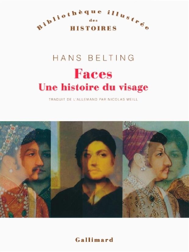Livre - Faces