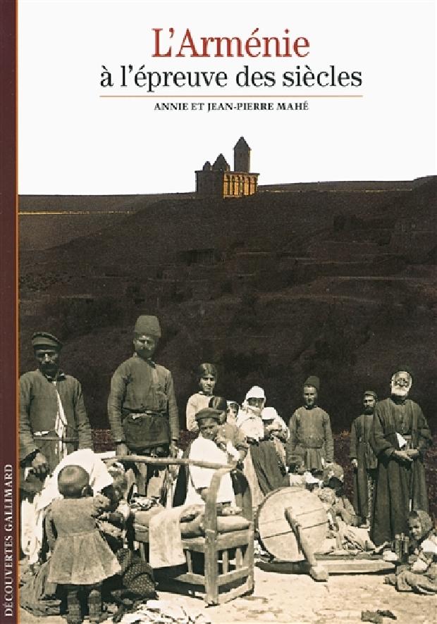 Livre - L'Arménie à l'épreuve des siècles