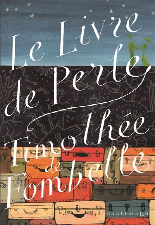 Livre - Le livre de Perle