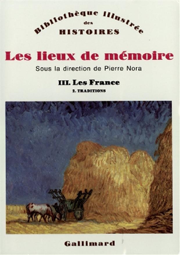 Livre - Les France