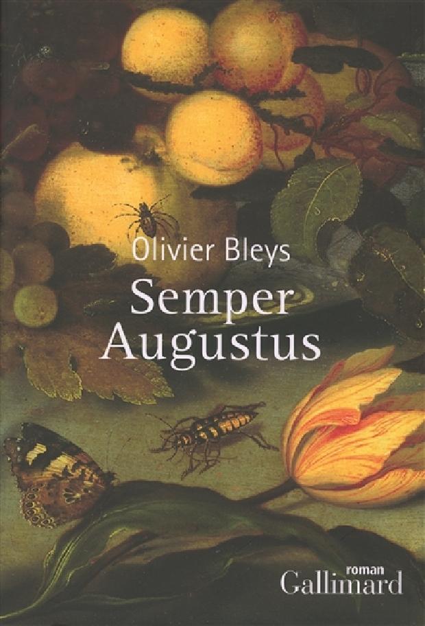 Livre - Semper Augustus