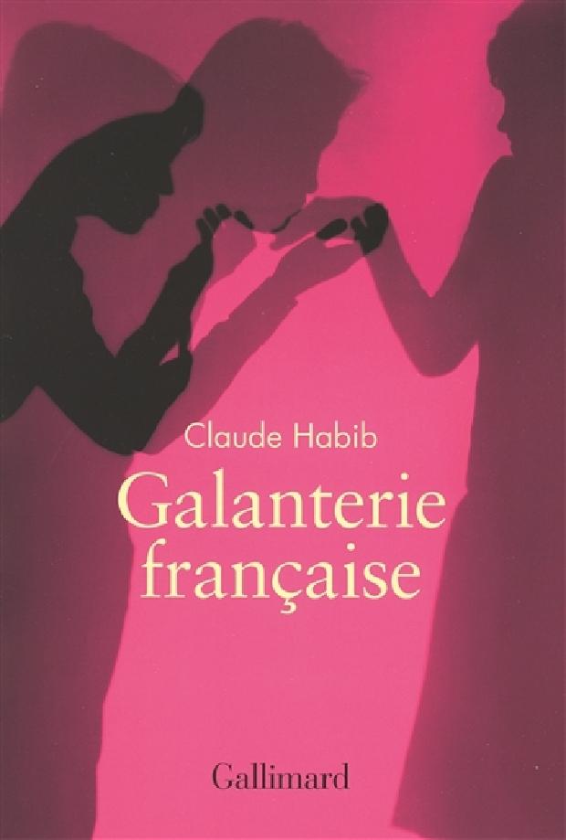 Livre - Galanterie française