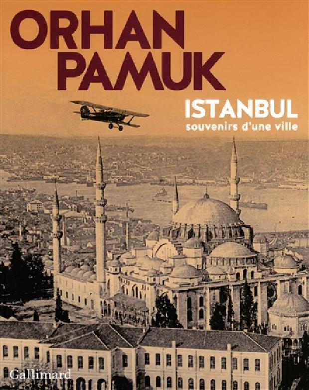 Livre - Istanbul