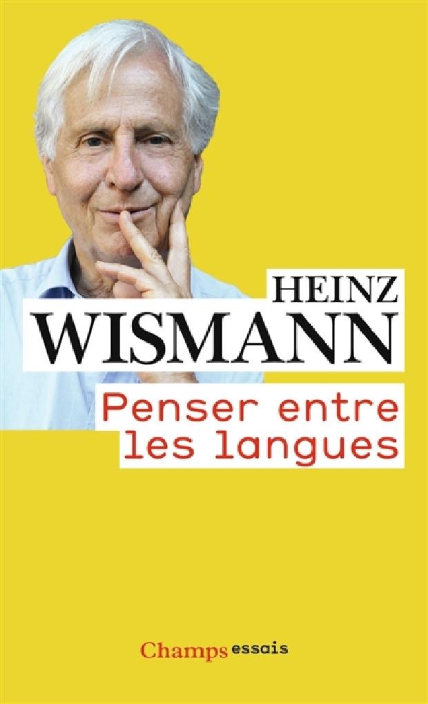 Livre - Penser entre les langues