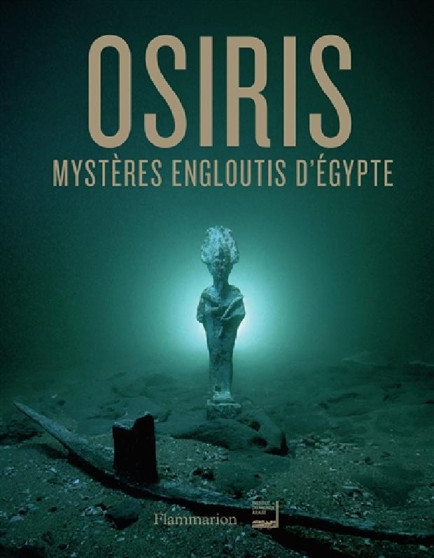Livre - Osiris