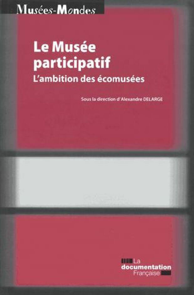 Livre - Le musée participatif