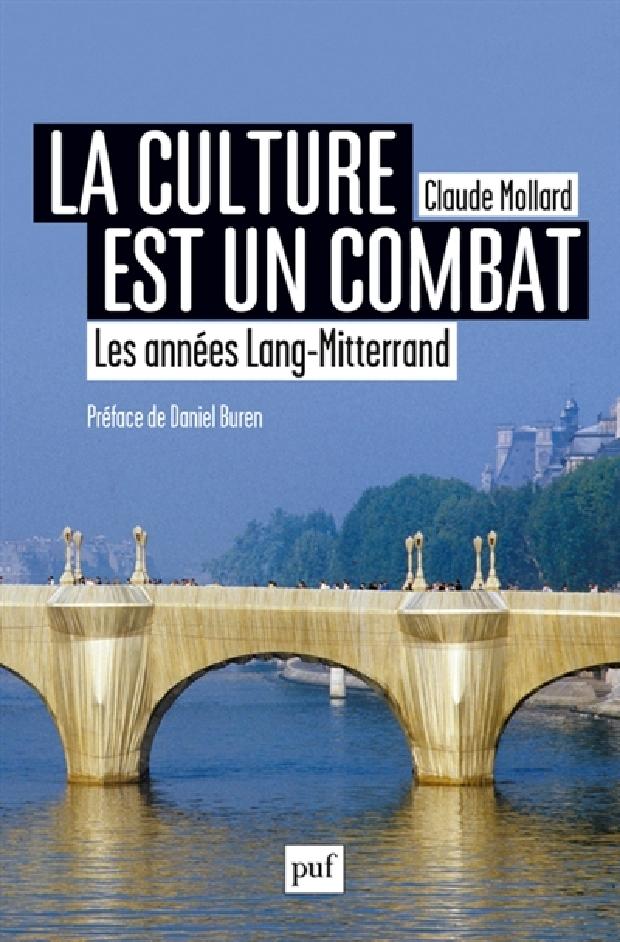 Livre - La culture est un combat