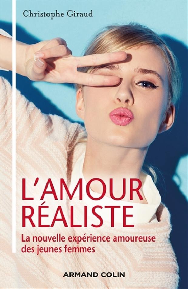 Livre - L'amour réaliste