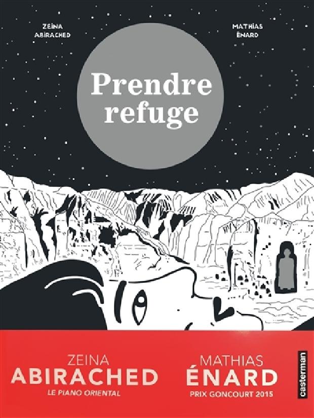 Livre - Prendre refuge