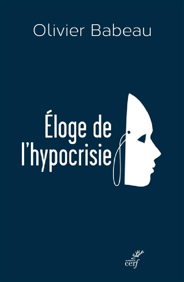 Livre - Éloge de l'hypocrisie