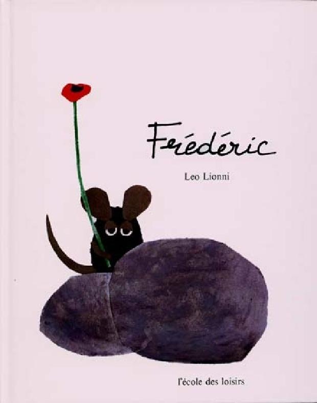 Livre - Frédéric