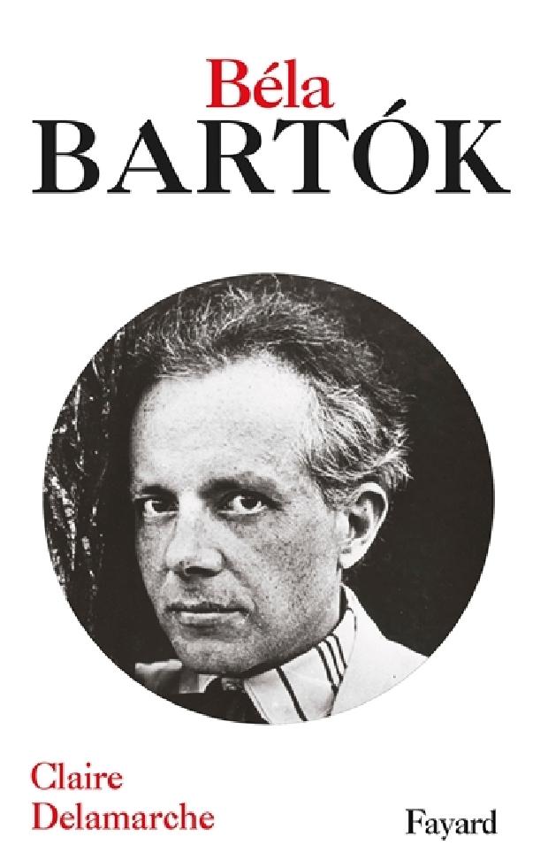 Livre - Béla Bartók