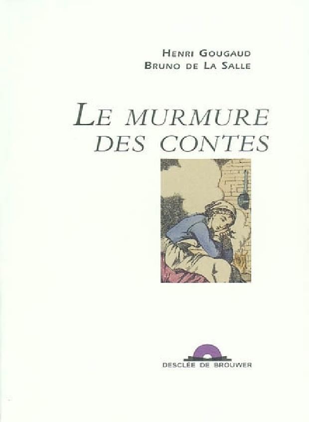Livre - Le murmure des contes