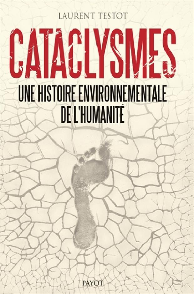 Livre - Cataclysmes