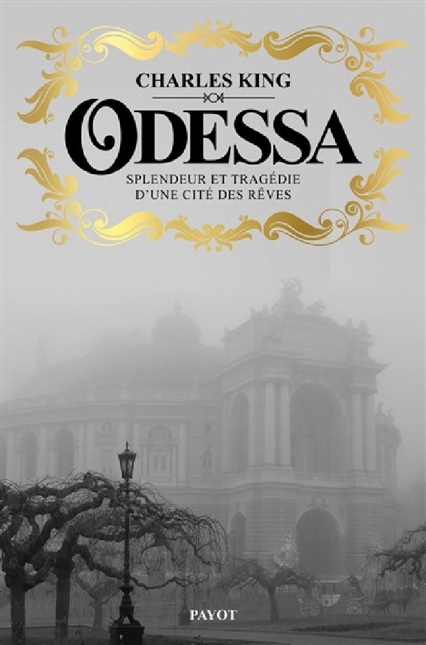 Livre - Odessa
