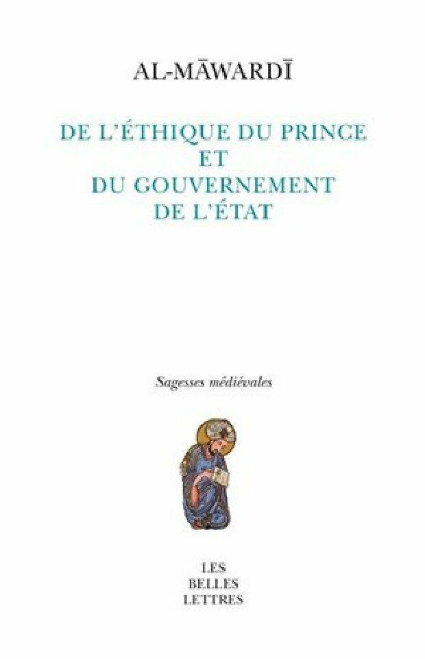 Livre - De l'éthique du prince et du gouvernement de l'État