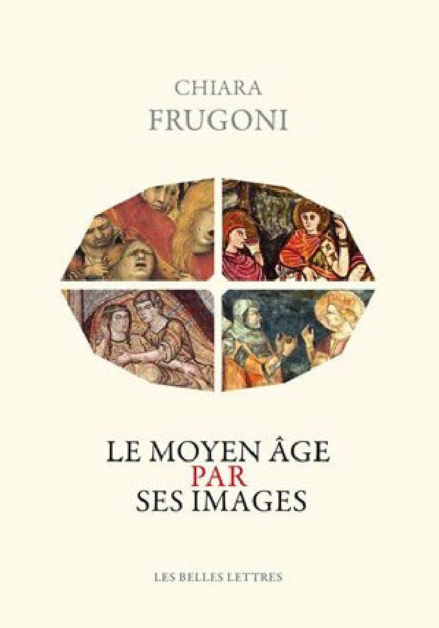 Livre - Le Moyen âge par ses images