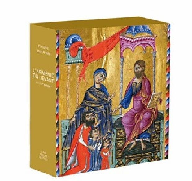 Livre - L'Arménie du Levant