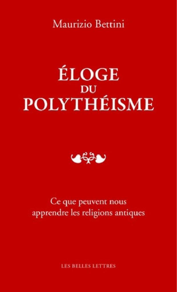 Livre - Éloge du polythéisme