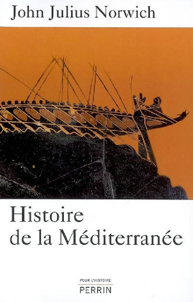 Livre - Histoire de la Méditerranée