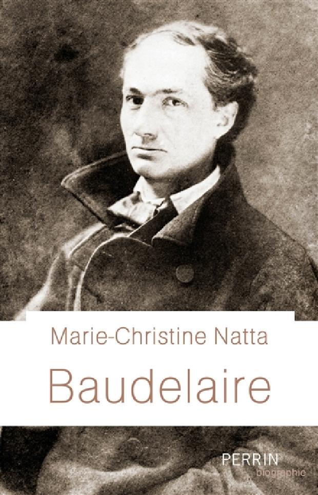 Livre - Baudelaire