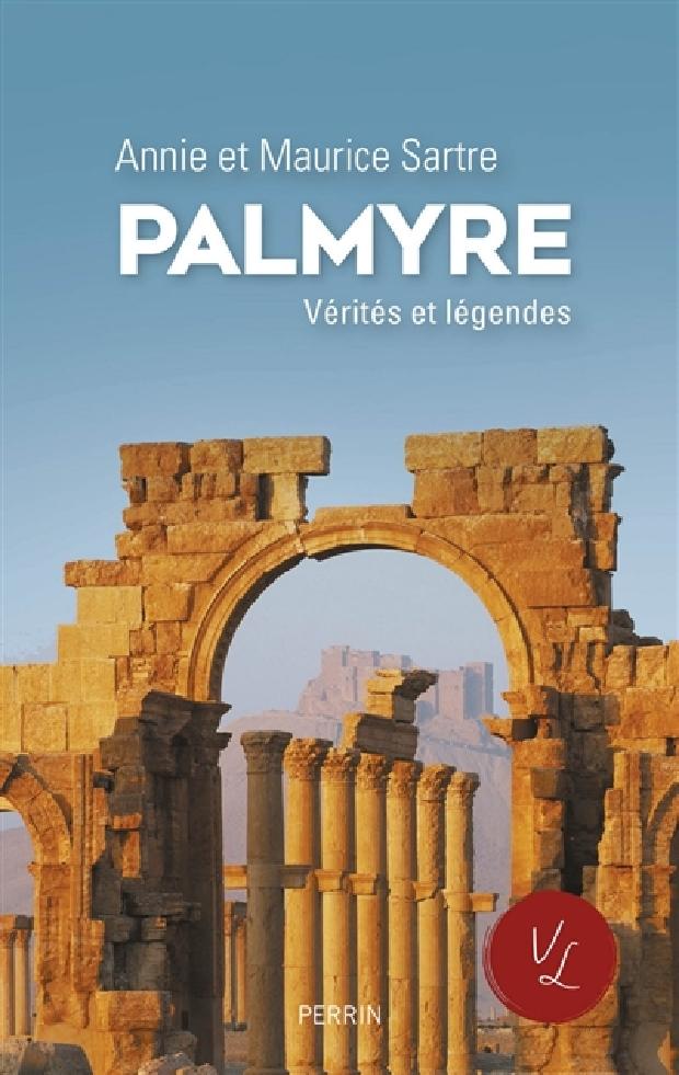 Livre - Palmyre