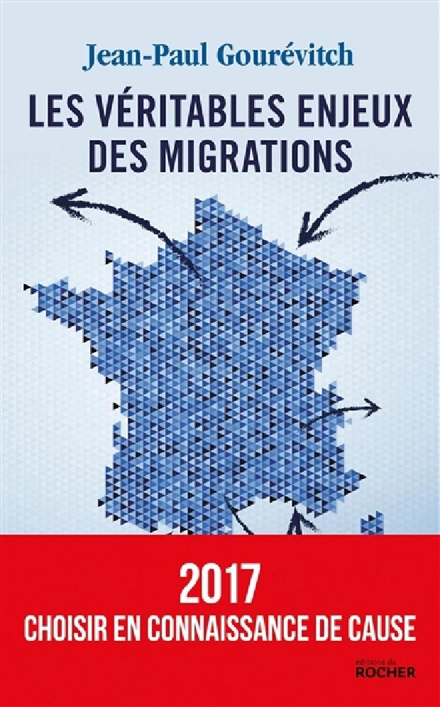 Livre - Les véritables enjeux des migrations