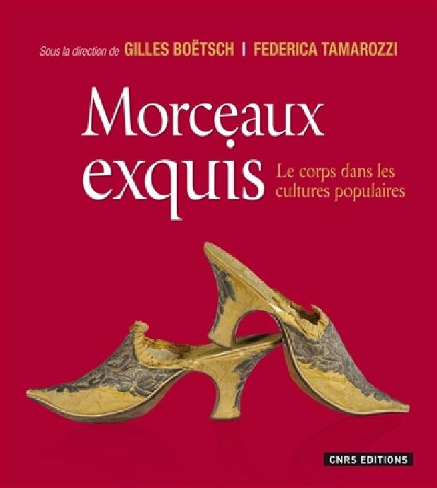 Livre - Morceaux exquis
