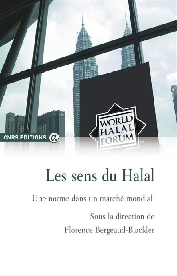 Livre - Les sens du halal