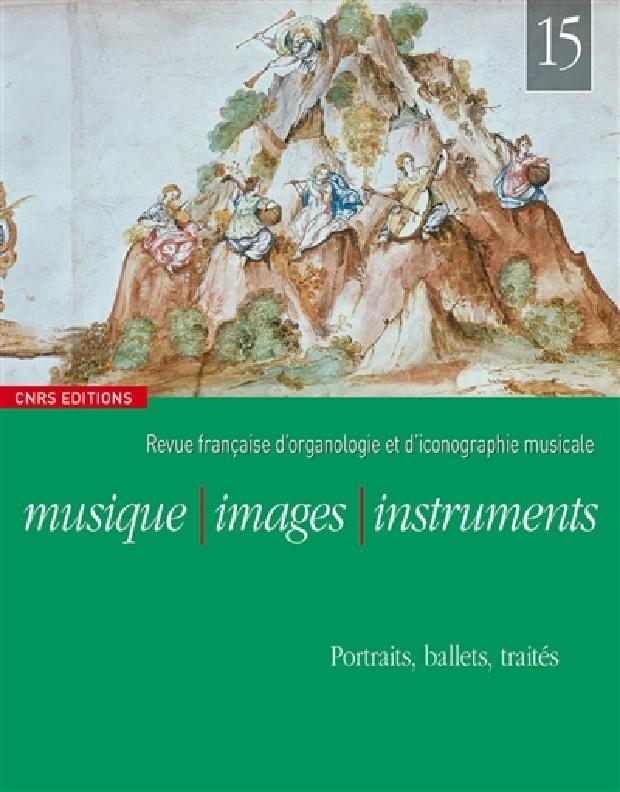 Livre - Portraits, ballets, traités