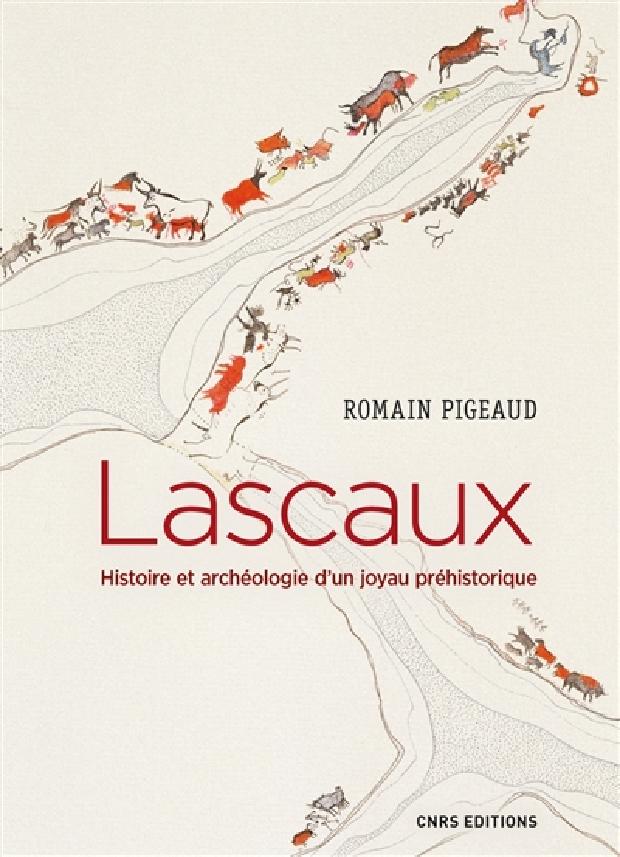 Livre - Lascaux