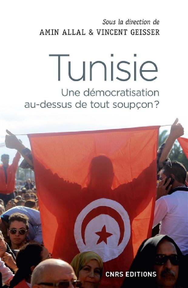 Livre - Tunisie