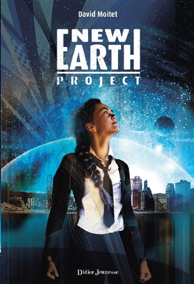 Livre - New earth project