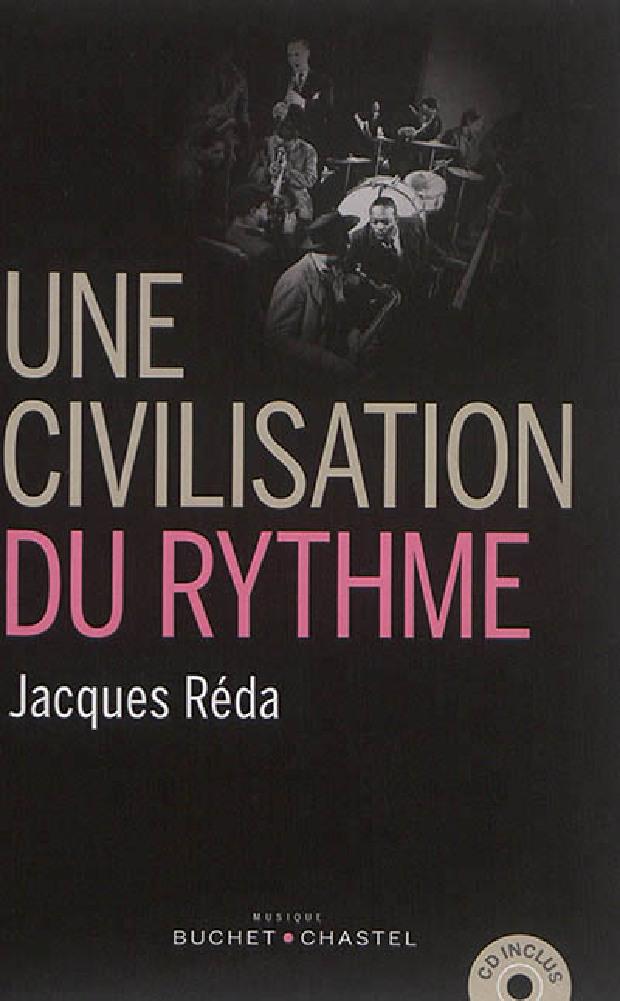 Livre - Une civilisation du rythme