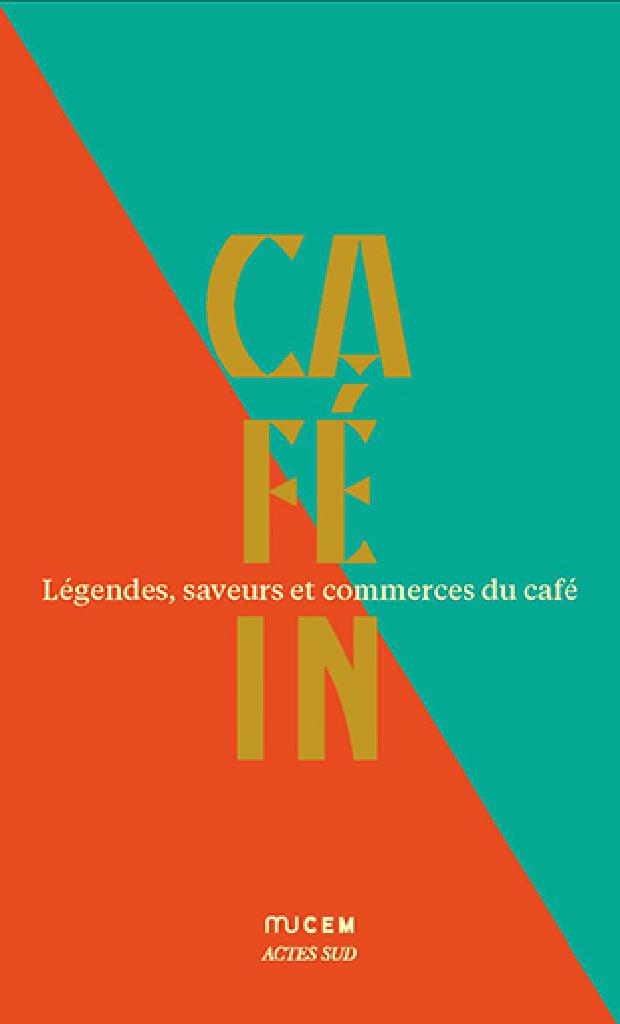Livre - Café in