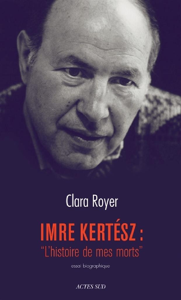 Livre - Imre Kertész
