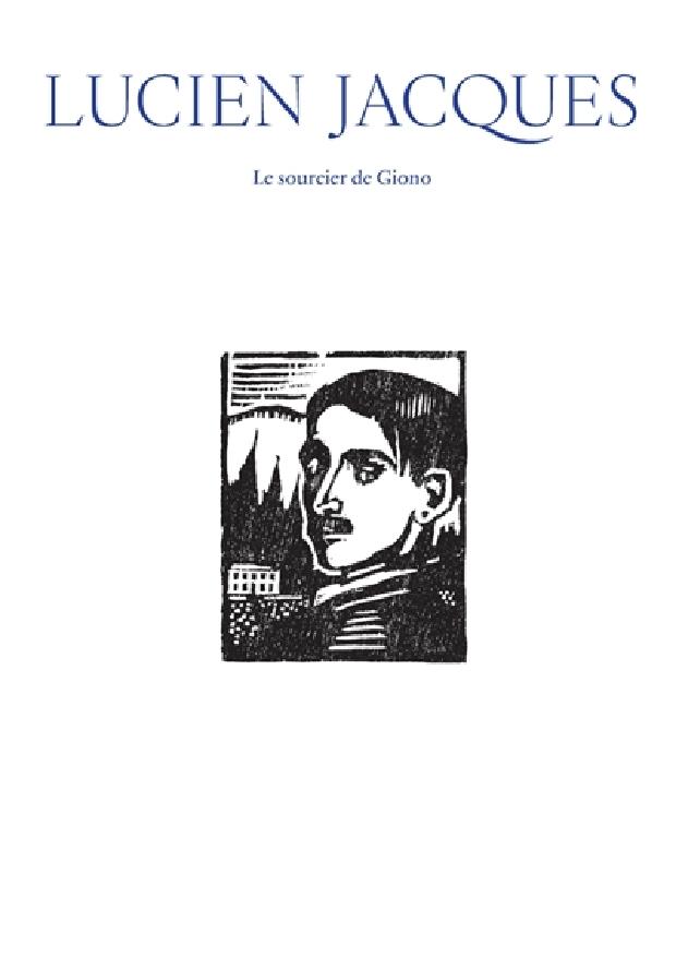 Livre - Lucien Jacques