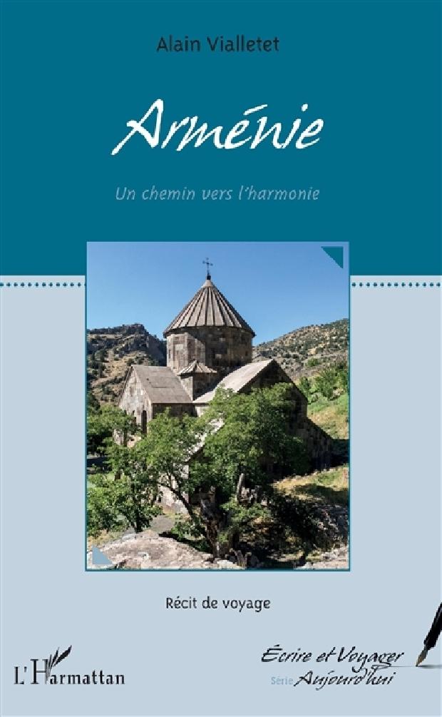 Livre - Arménie