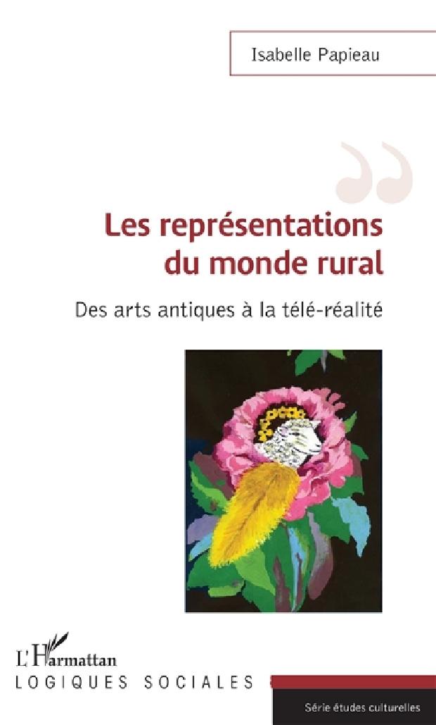 Livre - Les représentations du monde rural