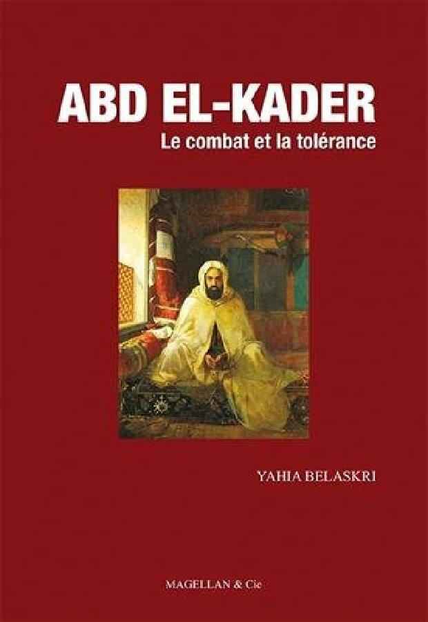 Livre - Abd El-Kader