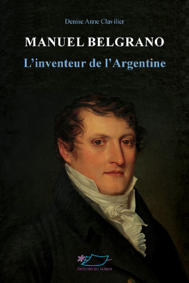 Livre - Manuel Belgrano