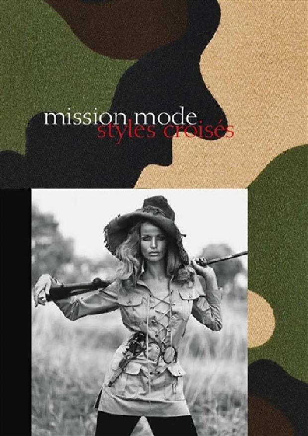 Livre - Mission mode