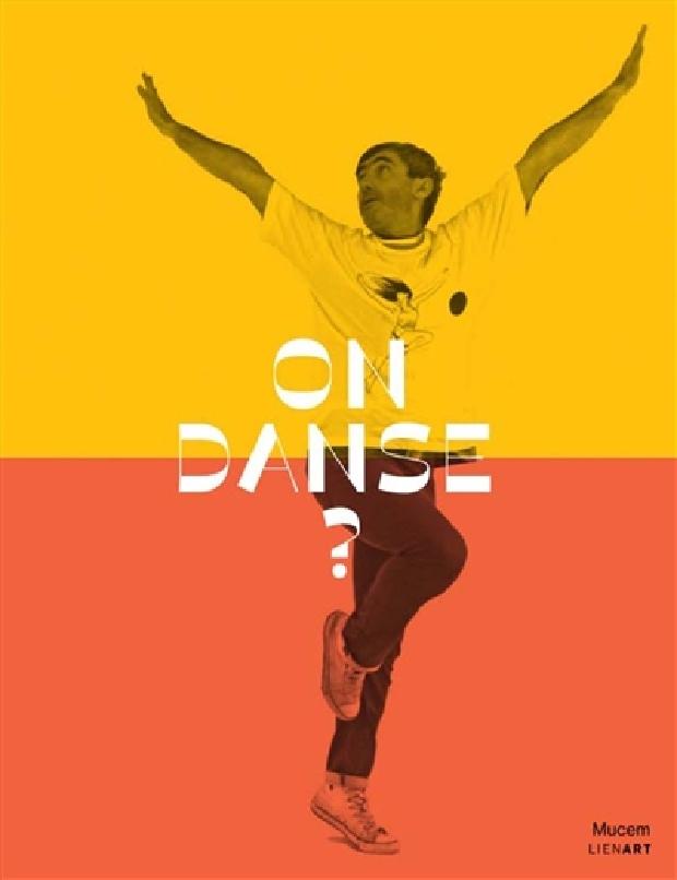 Livre - On danse ?