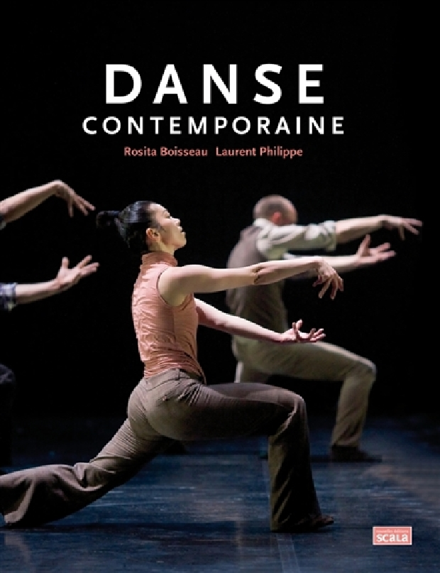 Livre - Danse contemporaine