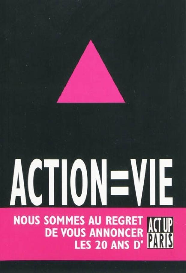 Livre - Action = Vie