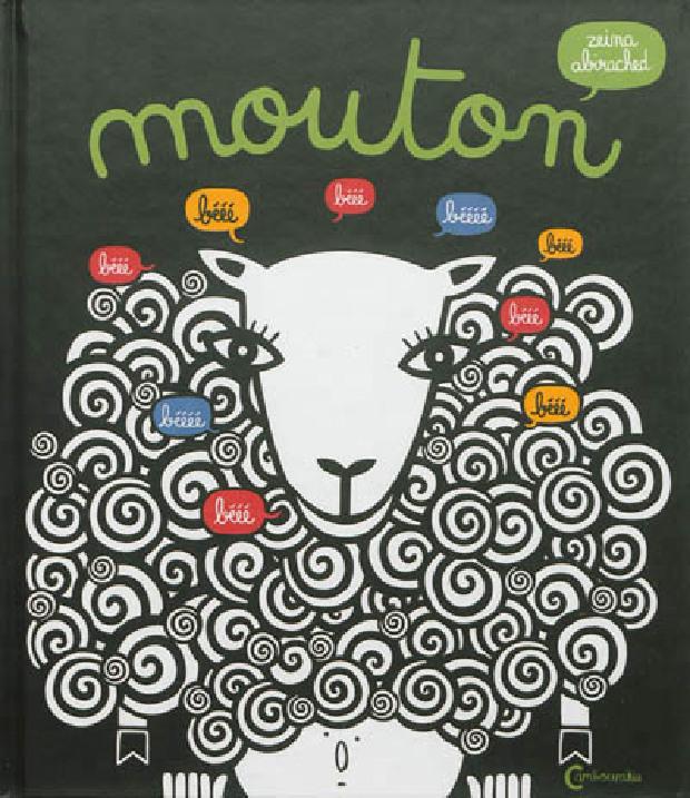 Livre - Mouton