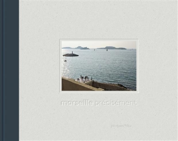 Livre - Marseille précisément