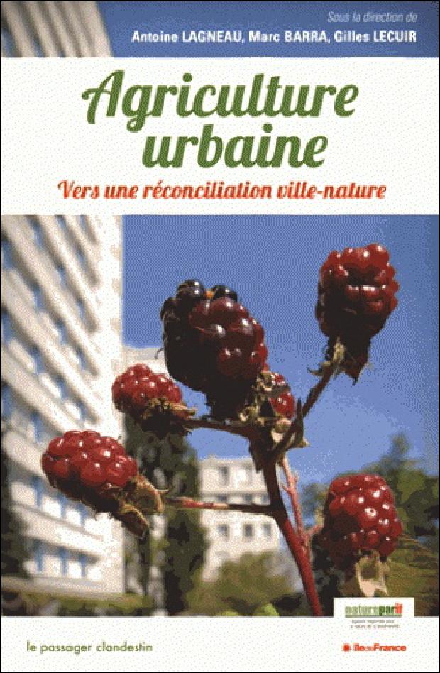 Livre - Agriculture urbaine