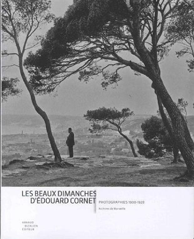 Livre - Les beaux dimanches d'Édouard Cornet